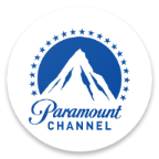 .Paramount Channel Italia .